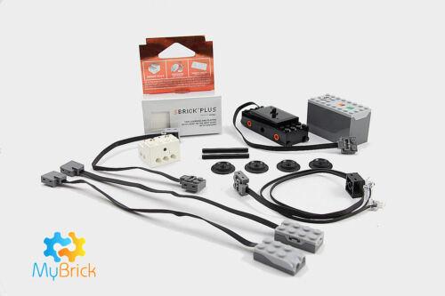 SBrick Plus Train WeDo Tilt /& Motion Motor Lights Battery Box 20cm Lead