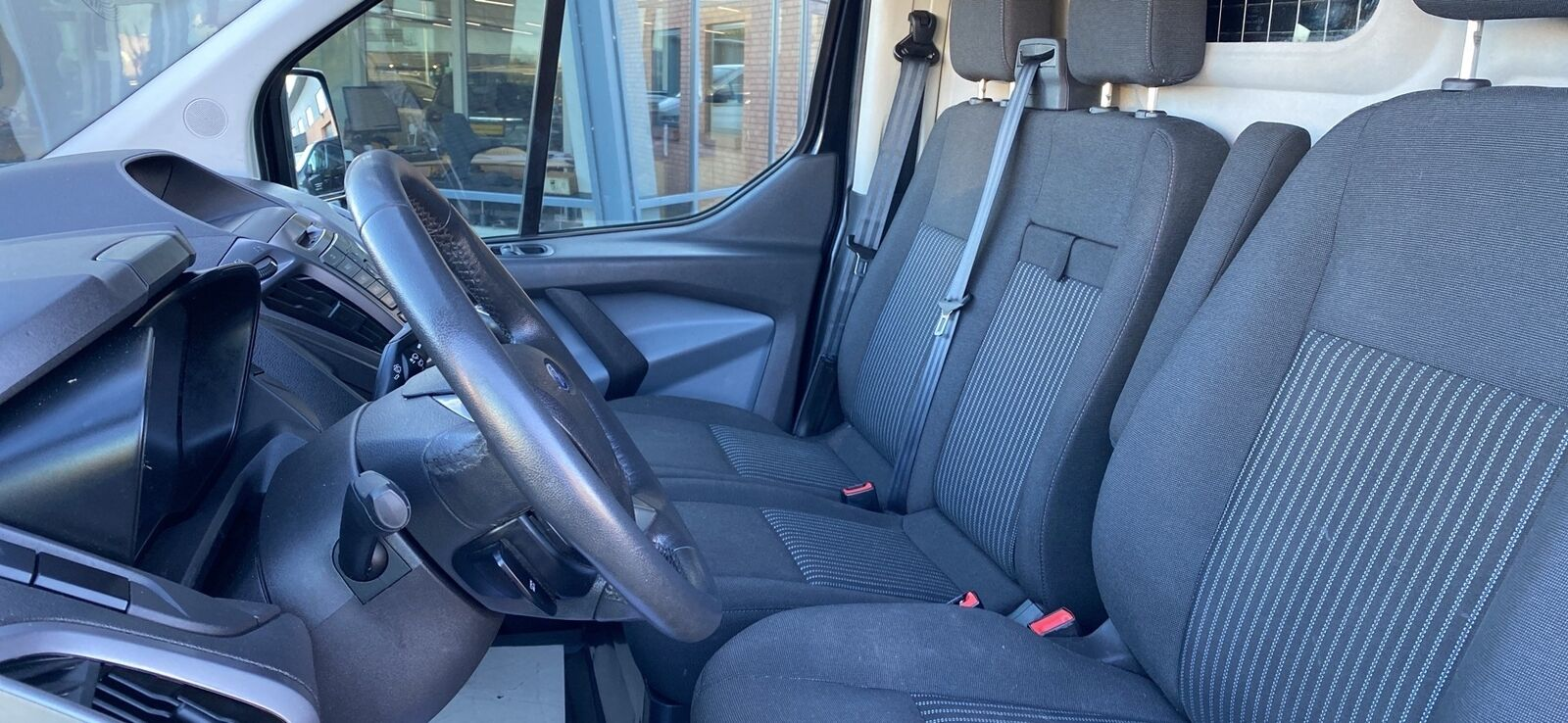 Billede af Ford Transit Custom 310L 2,2 TDCi 100 Trend Van