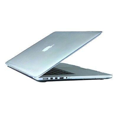 Custodia Protettiva Case Trasparente Custodia Per Apple Macbook Pro 13.3 A1706 & A1708 Nuovo- Grandi Varietà