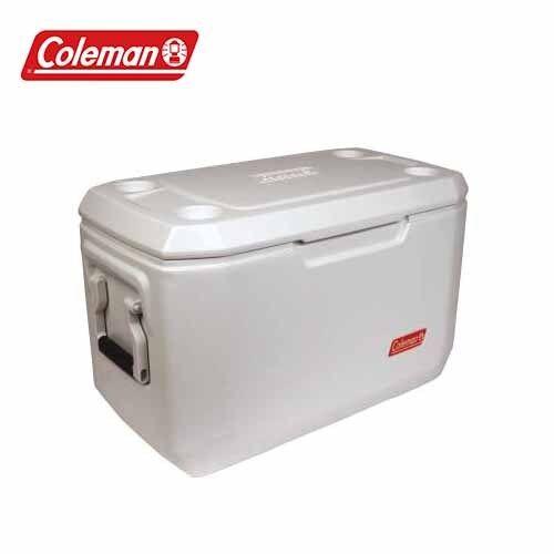 D4000007 Novit 2016 Icebox Coleman Xtreme Marine-70-Fischen mit Vivo