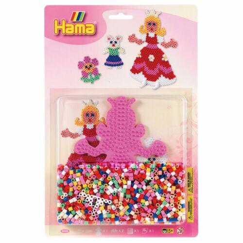 Hama Beads Blister Pack Kits Sets Boys /& Girls Craft Christmas Stocking Filler