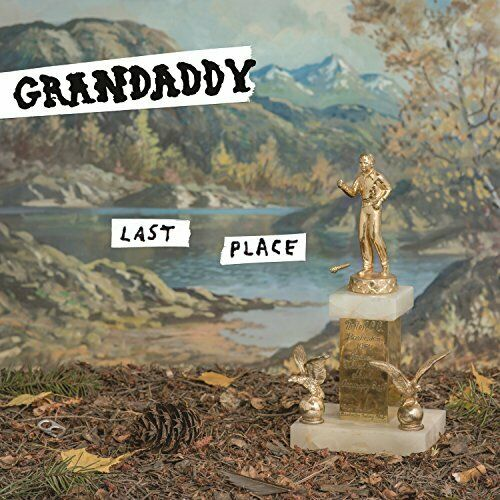 Grandaddy - Last Place [VINYL]