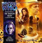 The Shadow Heart by Jonathan Morris (CD-Audio, 2012)