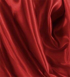 """100 Yards Shiny Bridal Satin Fabric 60/"""" Dark Gold"""
