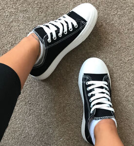 Womens Light Weight Comfort Shoes