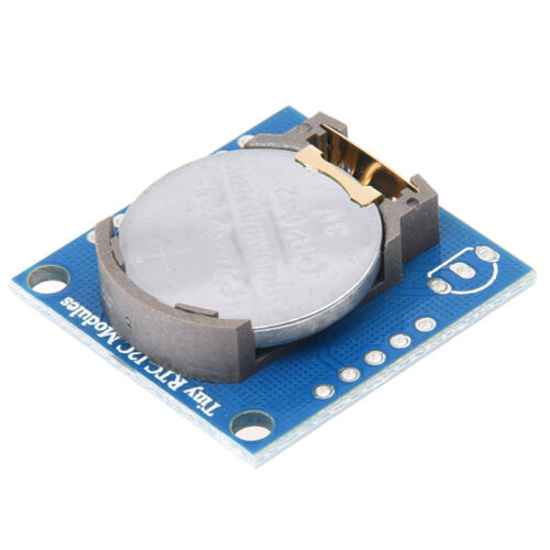 Tiny DS1307 I2C RTC DS1307 24C32 Zeit Time Uhr Modul fÃr Arduino X1B9J5