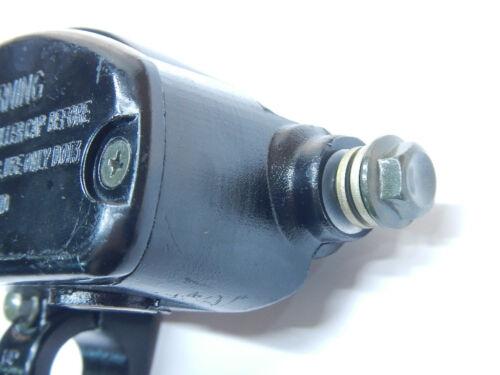 NEW POLARIS FRONT BRAKE MASTER CYLINDER 2002 ATV PRO 500 4X4 PPS CRUMPOL-2