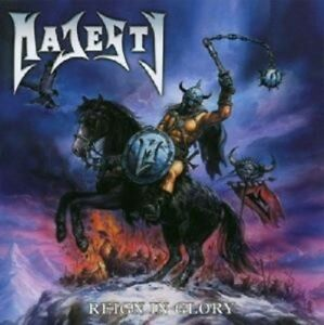 MAJESTY-034-REIGN-IN-GLORY-034-CD-NEUWARE