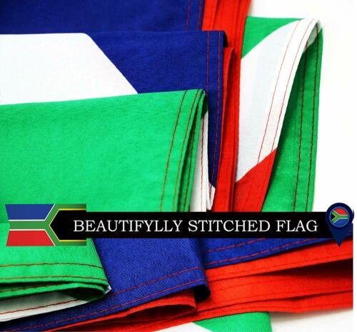 South African Flag3x5 feetPrinted 150D South Africa G128