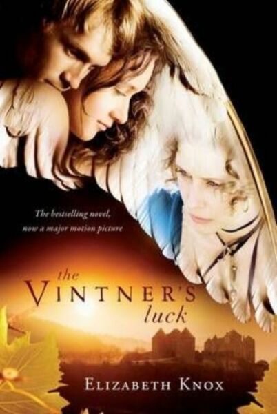 Ebook the vintners luck