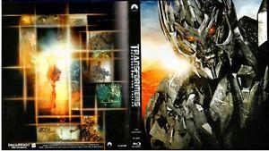 Bluray-Transformers-2-la-revanche-SF-Fantastique-lt-LivSF-gt-Lemaus