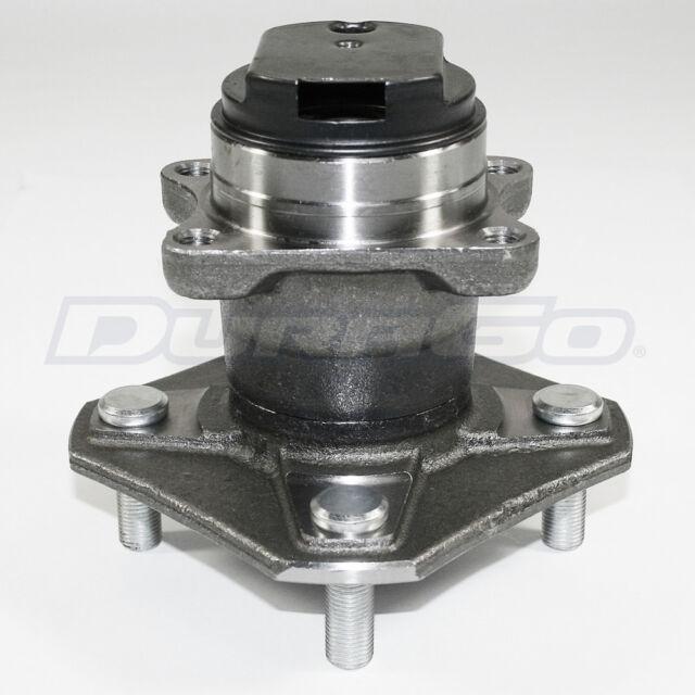 DuraGo 29512386 Rear Hub Assembly