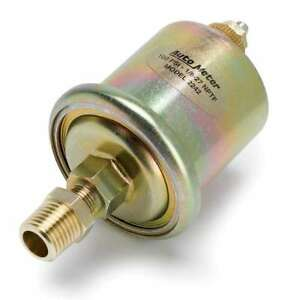 Auto-Meter-2242-Sensor-Oil-Pressure-0-100psi-1-8-034-NPT-Male-Short-Sweep-Electric