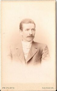 CDV-photo-Herrenportrait-benannt-Ratibor-1890er