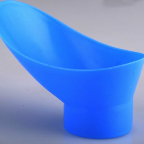 Female Male Portable Mobile Toilet 1L Car Journeys Travel Camping Boats Urinal