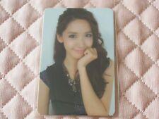 (ver. Yoona) Girls' Generation SNSD 3rd Album The Boys Photocard KPOP