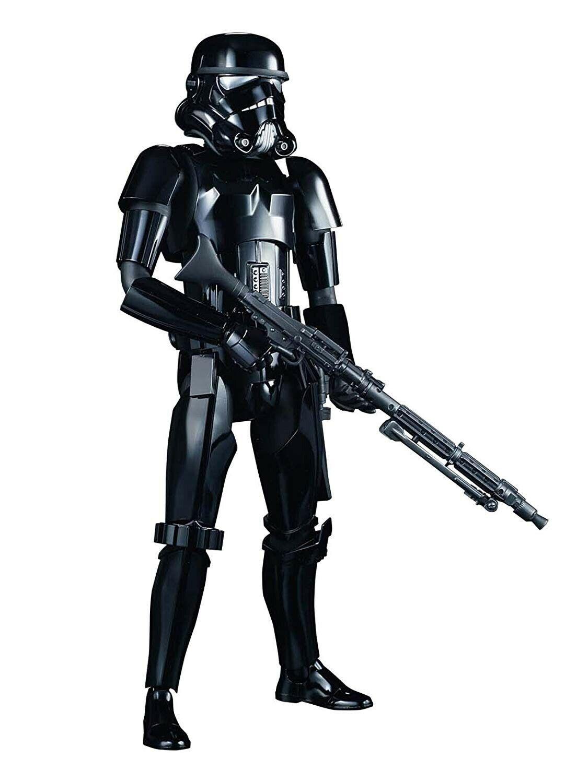 Star Wars Character Line Shadow Stormtrooper 12-Inch Model Model Model Kit [1 6 Scale] bebb1e