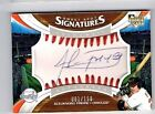 2006 SWEET SPOT SIGNATURES ALEJANDRO FREIRE RC AUTOGRAPH 001/150 FIRST ONE AUTO