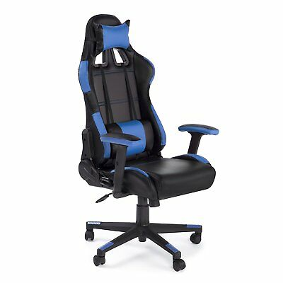 Silla oficina giratoria, sillon despacho, estudio o escritotio, Gaming Racing