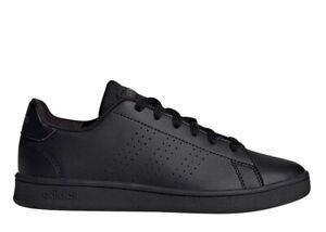 Adidas-ADVANTAGE-K-EF0212-Nero-Scarpe-da-Ginnastica-Donna-Comode