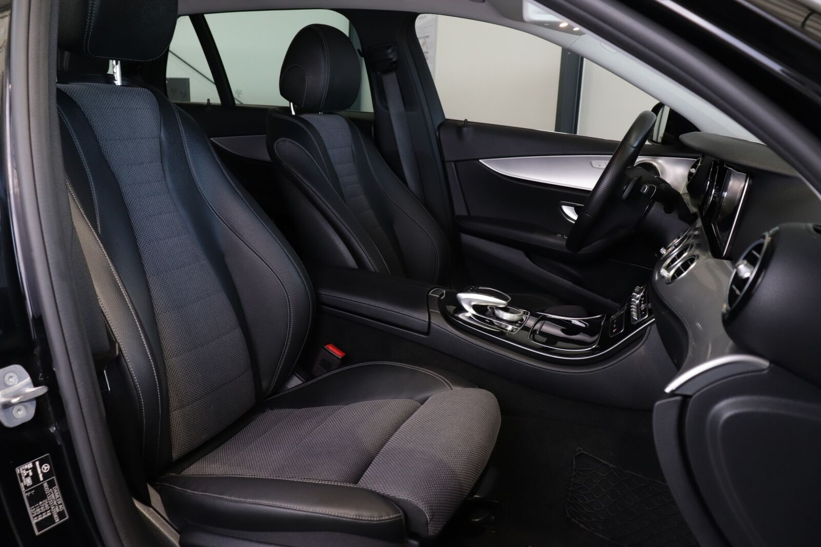 Mercedes E350 d Avantgarde stc. aut.