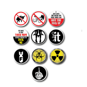 10pk-Hard-Hat-Crude-Humor-Funny-Joke-Decal-Sticker-3M-Toolbox-Welder-Helmet-Tool