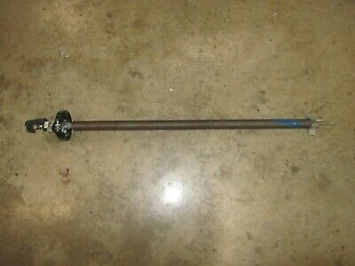 Dometic Sunchaser Front Awning Spring   eBay