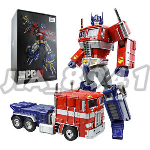 WeiJiang-MPP-10-MP10-Transformers-Optimus-Prime-Oversized-13-039-039-G1-Action-Figure