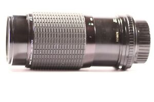 SIGMA-ZOOM-1-4-5-5-6-f-80-200-mm-Milty-coated-LENS-MADE-IN-JAPAN