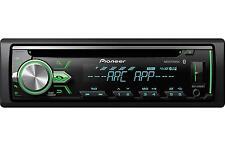 Pioneer DEH-X4900BT CD Player with Bluetooth New DEHX4900BT