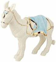 Lenox First Blessing Nativity Donkey, New, Free Shipping