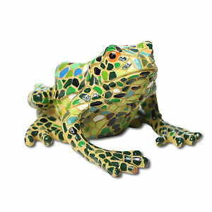 Large-Mosaic-Finish-Frog-Garden-Ornament-In-Resin-Multi-Coloured-Design