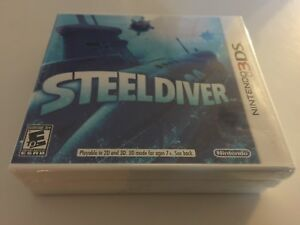 Steel-Diver-Nintendo-3DS-2011-NEW