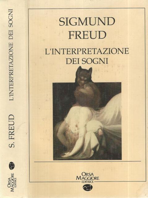 L'interpretazione dei sogni. . Sigmund Freud. 1992. .