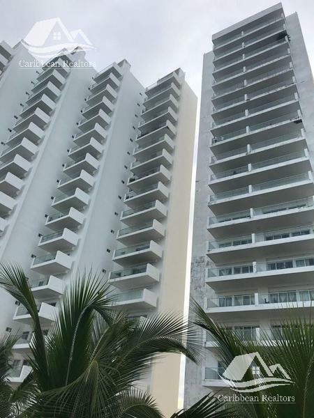 Departamento en renta en Cancún