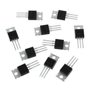 10pc-IRF3205-IRF3205PBF-Fast-Switching-Power-Mosfet-Transistor-N-Channel-C1U7