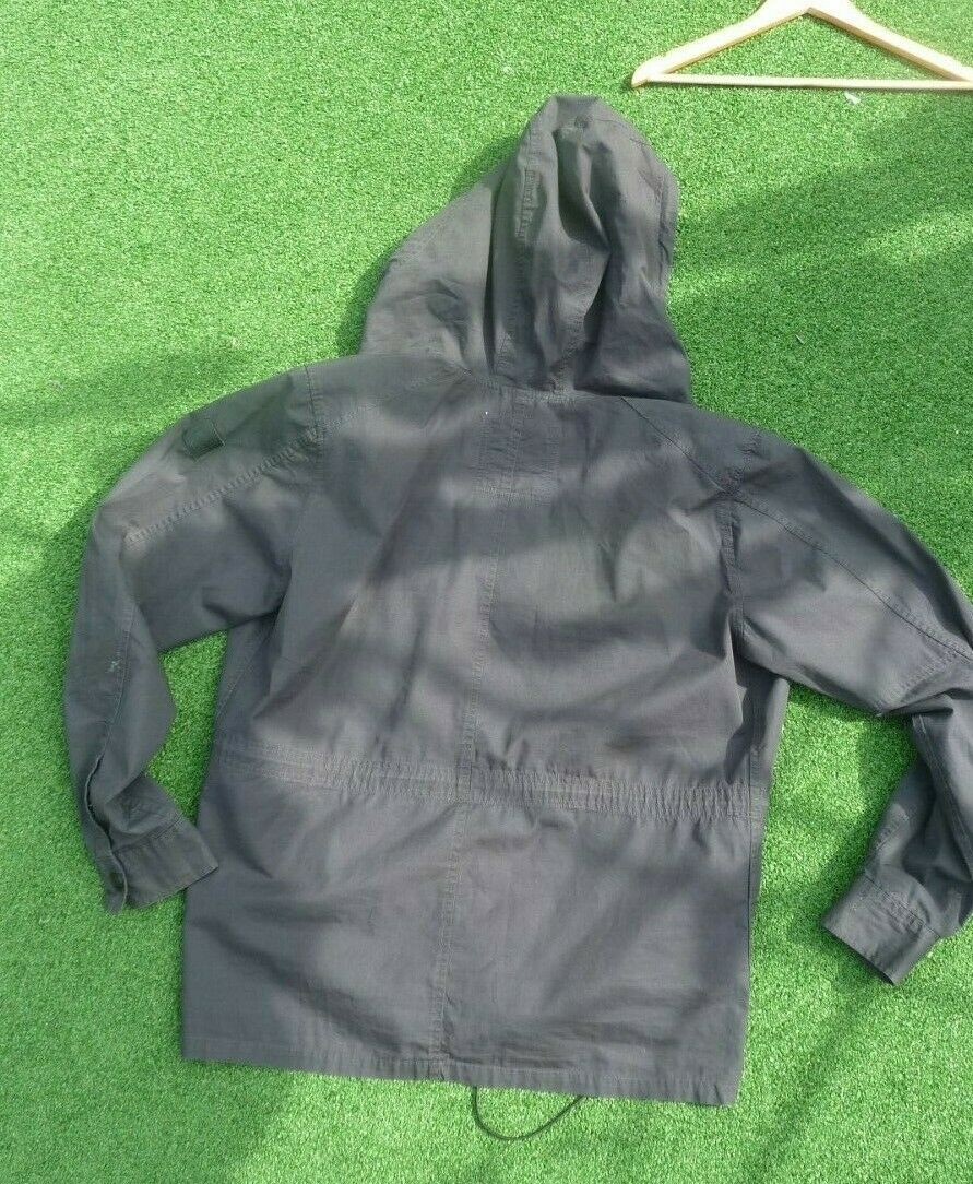 883 police hoodie - size 6 - pre owned - used - see all pics