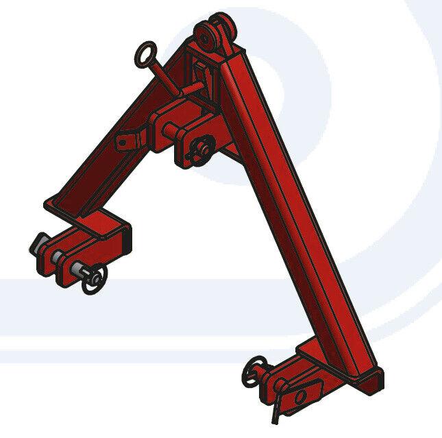 Redskabsadapter