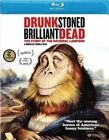 Drunk Stoned Brilliant Dead The Story of The National Lampoon Region 1 - DVD