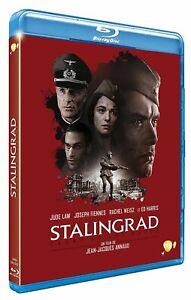 STALINGRAD-BLU-RAY-NEUF