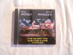 Moody-Marsden-034-The-night-the-guitars-came-to-play-034-Live-cd-1995-NEW