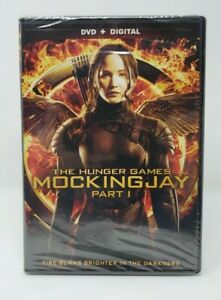 The-Hunger-Games-Mockingjay-Part-1-Bilingual-DVD-NEW-Sealed