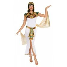 Deluxe Cleopatra Costume Halloween Fancy Dress