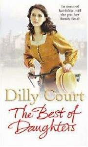 DILLY-COURT-The-Best-Of-Daughters-Nuevo-ENV-O-GRATIS-GB