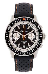 Gigandet-SPEED-TIMER-Herren-Chronograph-mit-Datumsanzeige-Lederarmband-G7-010
