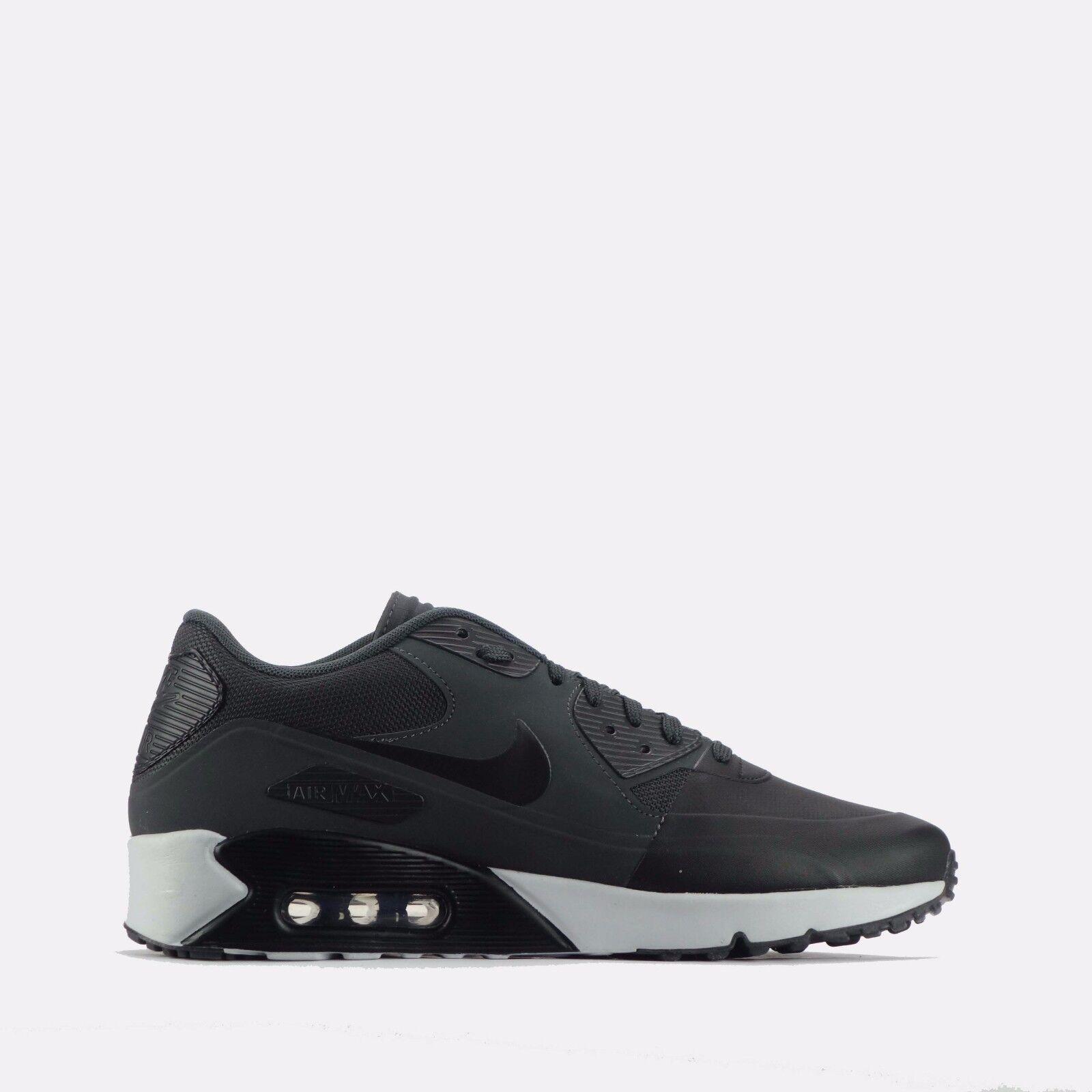 Nike Air Max 90 Ultra 2.0 SE SE SE Men's shoes Black Anthracite 50b041