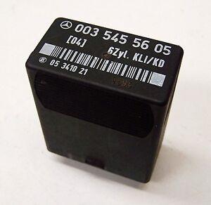 MERCEDES-Traidor-KD-Rele-0035455605