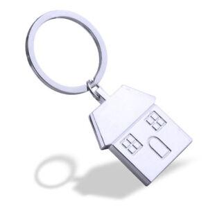 House-Shape-Keychains-Fashion-Creative-Key-Rings-Nice-Gift-For-Lovers-Keychai-BX