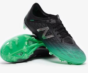 New-Balance-Furon-Pro-v5-Sz-US-11-M-D-EU-45-Men-039-s-FG-Soccer-Cleats-Shoes-Black