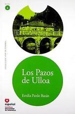 Leer en Español 6 Ser.: Los Pazos de Ulloa by Emilia Pardo Bazán (2008,...
